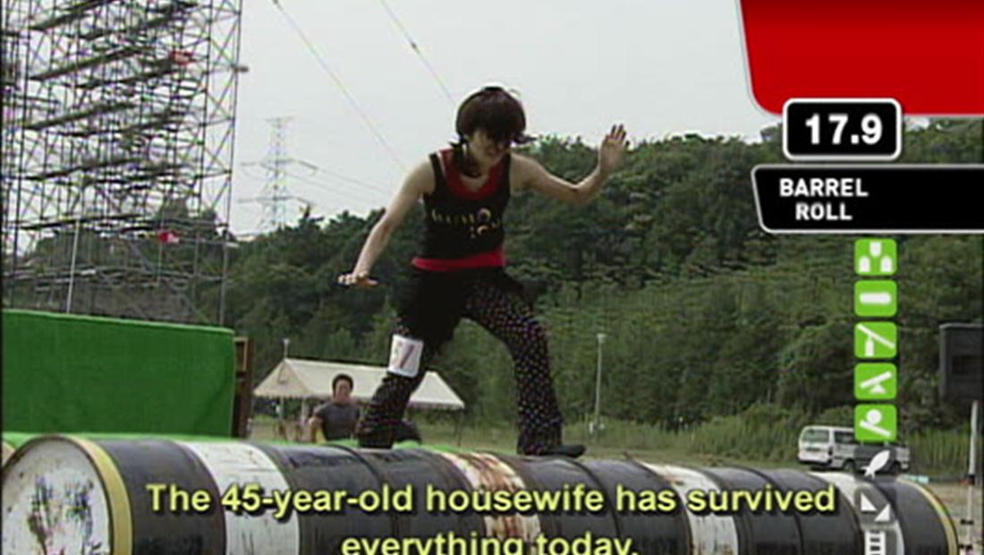 Women of Ninja 702
