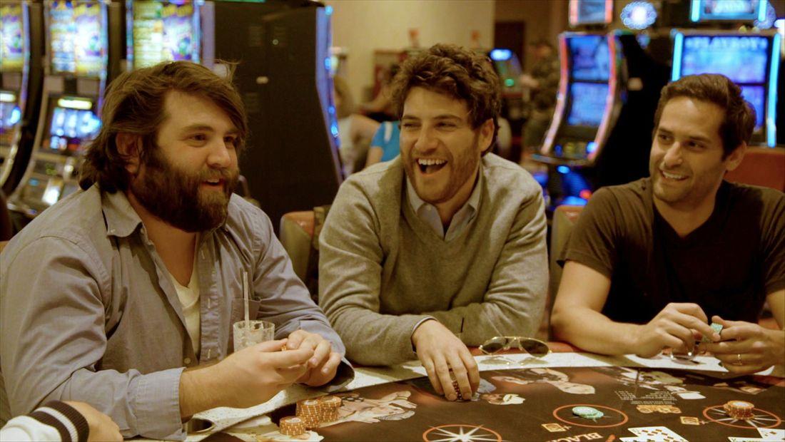 The gambling watch network boom town casino bossier city shreveport