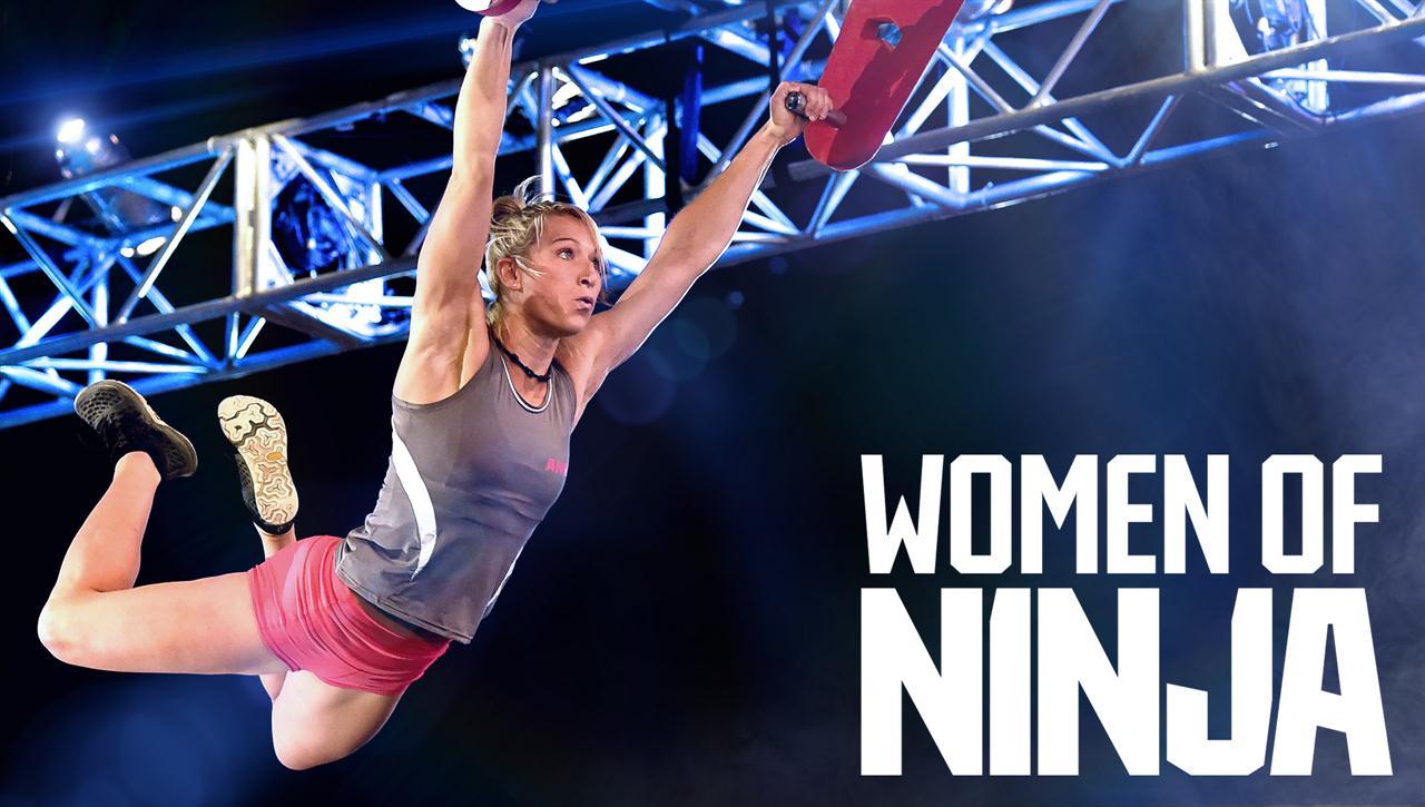 Women of Ninja
